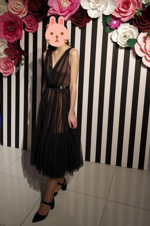 Sukienka Emo Paris