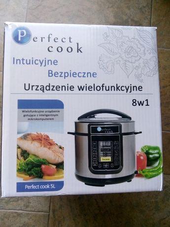 Perfect cook 8w1 urządzenie wielofunkcyjne - nowy / nie używany.