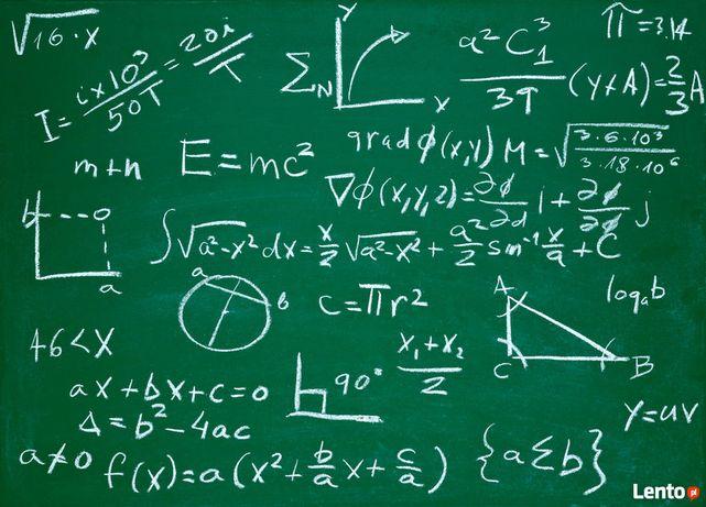 Fizyka, elektrotechnika- poradnik/kontakt mms/online/pomoc