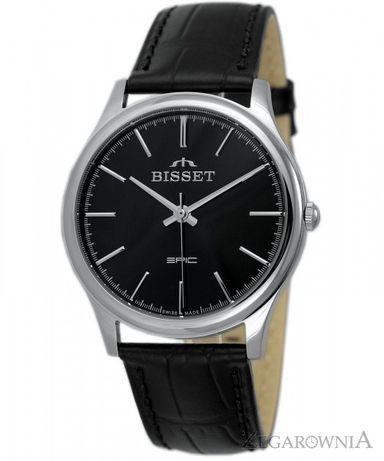 zegarek bisset epic okazja, tanio