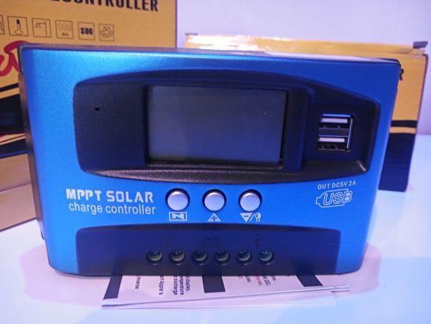 Kontroler Solar MMP Solar 2xUSB