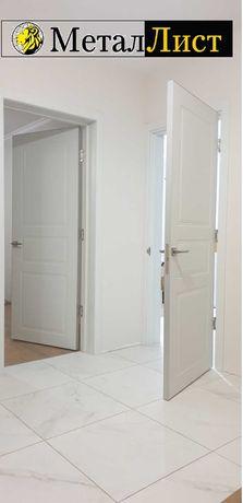 Двери входные, металлические, бронированные, межкомнатные, заказные.