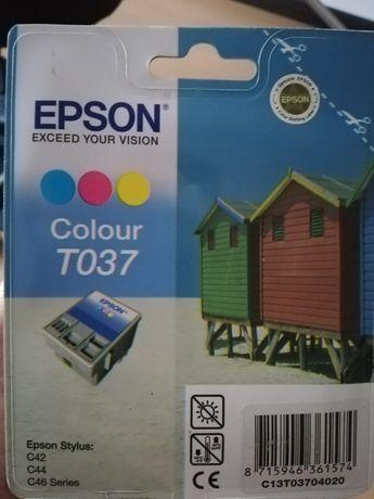 Tinteiro original Epsn T037
