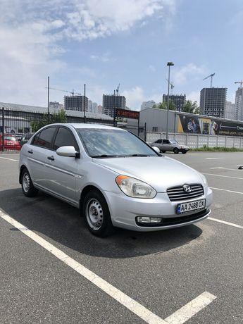 Продам Hyundai Accent