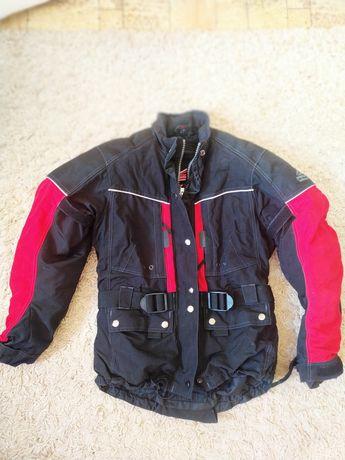 Мото куртка в ідеальному стані