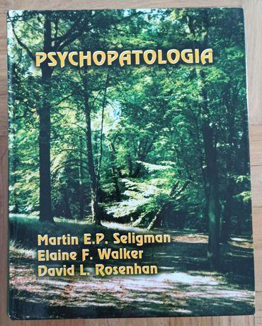 Psychopatologia David L. Rosenhan
