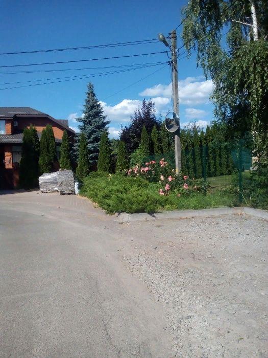 """Продам ділянку , масив """"Лазарів сад """", поруч """"Межигір'я""""."""