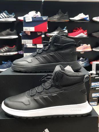 Ботинки мужские Adidas Fusion Storm WTR ee9707,fw3547