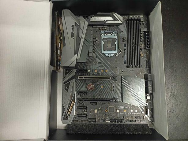 ASROCK Fatal1ty B360 Gaming K4 Motherboard, Placa-Mãe (Como Nova)