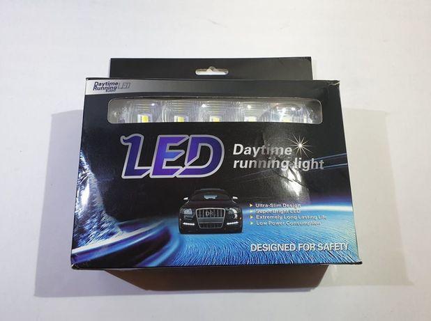 Oświetlenie Led do jazdy dziennej, Lombard Jasło Czackiego