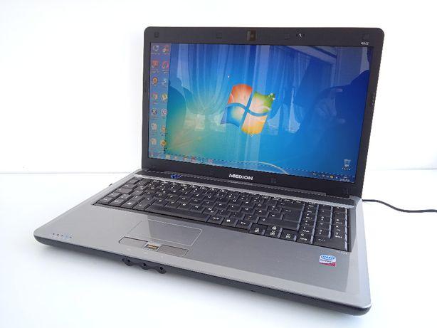 Ноутбук б/у Medion P6612