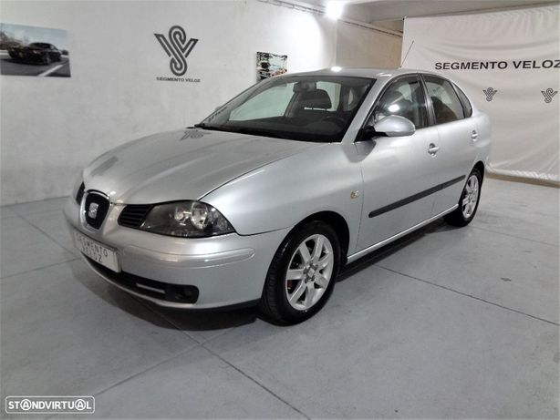 SEAT Cordoba 1.4 TDi Sport