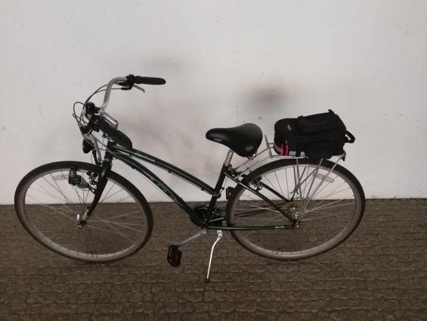 Bicicleta Holandesa em aço 4130 Chromoly