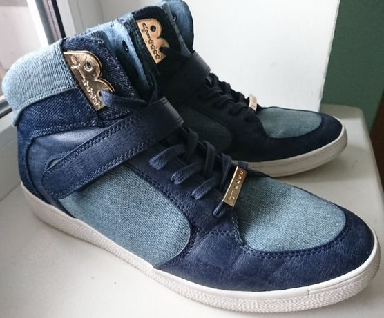 Ботинки Tamaris 41р 26,5см кроссовки