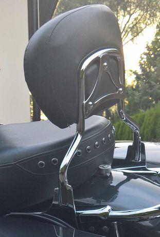 Oparcie pasażera Harley Davidson Road King