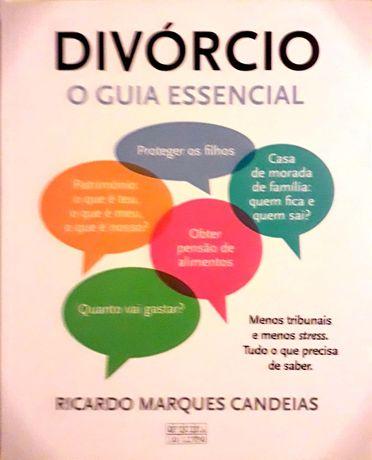 Divórcio - O Guia Essencial (portes incluídos)