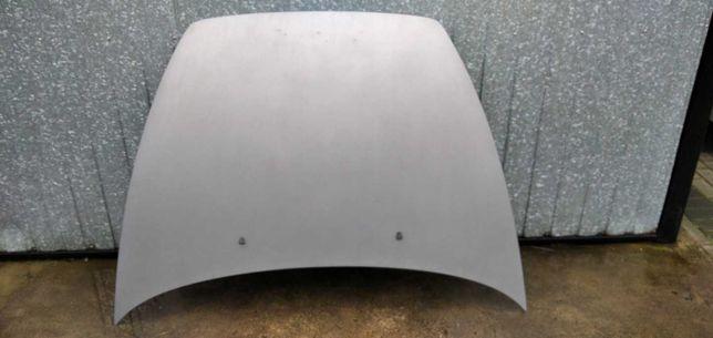 VOLVO S40 V50 C70 C30 Maska Pokrywa