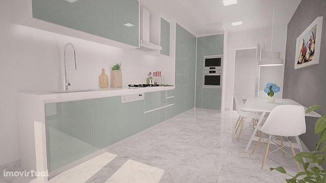 PF20751, Apartamento T2, Oeiras