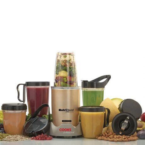 Cooks Professional Nutriblend D9015 Blender Mikser