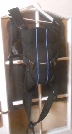 Nosidełko ergonomiczne BabyBjorn ONE 0-15kg