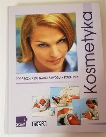 Podrecznik w zawodzie kosmetologia