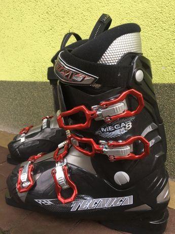 Нові черевики Tecnica 29,5