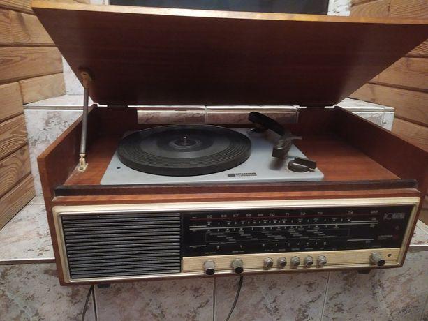 Radio UNITRA Donatina