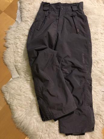 CRAFT spodnie narciarskie r 152