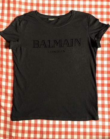 Футболка Balmain новая