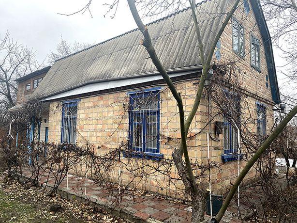 Дача с прямым выходом к воде метро Осокорки