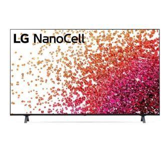Телевізор LG NanoCell