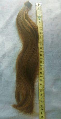 Włosy naturalne słowiańskie