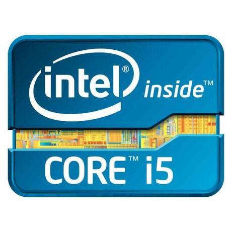 Процессор Intel Core i5 2400, i5-3470 (S1155) i5 4460, i5 4590 (S1150)