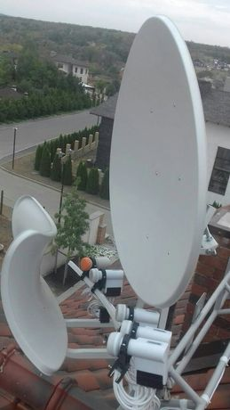 Спутниковое тв для всех! IPtv, Т2! Интернет 3G 4G!