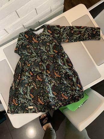 Sukienka Hand Made 86-92