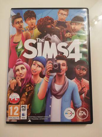 Gra Sims 4 pc nowa
