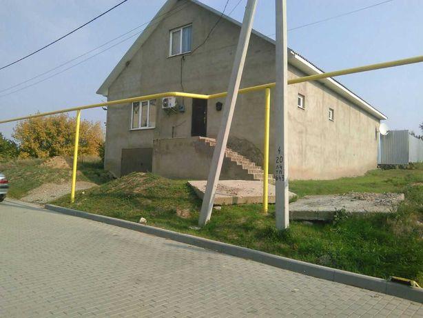 Продам новый дом в Визирке. Асфальтированная улица