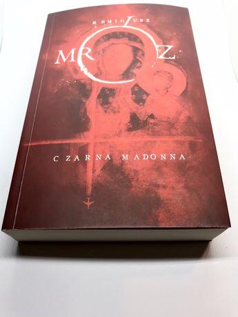 #ASH: Książka: Czarna Madonna. Remigiusz Mróz.