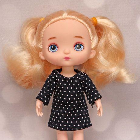 Laleczka lalka bjd 1/8 16cm ruchome stawy blondynka