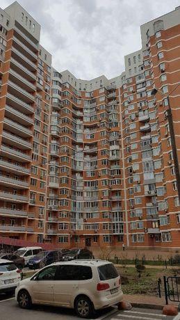 Квартира с ремонтом в ЖК Романовский от СК СТИКОН