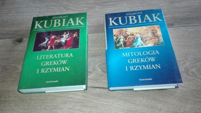 Mitologia grekow i rzymian