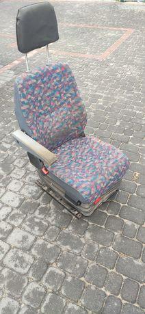 Fotel pneumatyczny sprinter VW lt 95-06r.