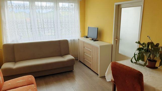 Mieszkanie 32m2 - Sosnowiec Centrum