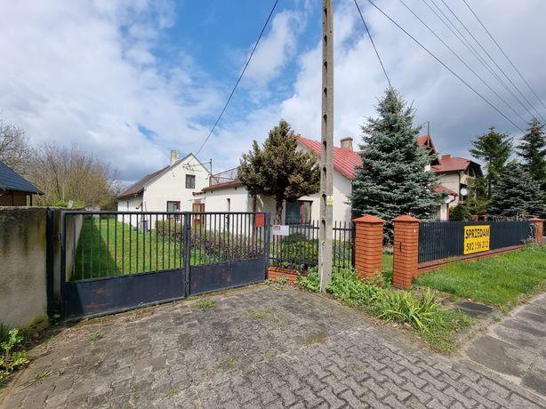 Bliźniak z ogrodem / siedlisko pod Zgierzem w cenie mieszkania w bloku