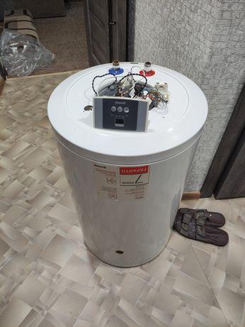 Электроника с бойлера gorenije