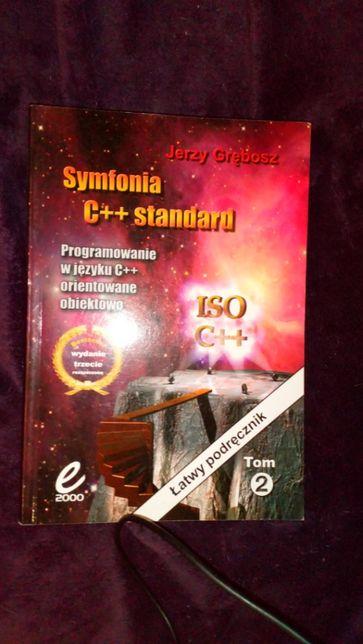 Symfonia C++ standard