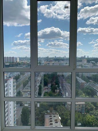ЖК Вышиванка. Шикарная видовая квартира с террасой!