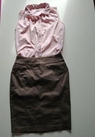 Koszula Reserved rozmiar 34/36