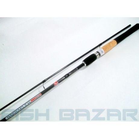 Спиннинг Rich Sport Fishing Barracuda 2,4 м 3-12, 5-20, 10-40, 0-8гр