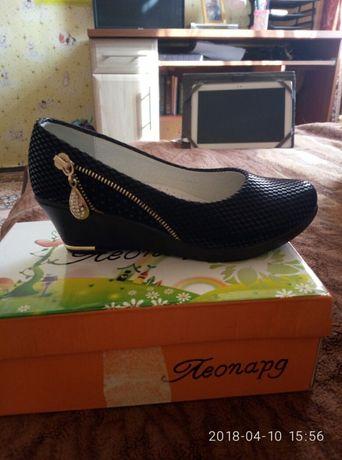 Детские туфли 32 размер